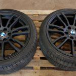 Velvet BMW Alloys
